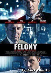 Особо тяжкое преступление / Felony (<b>2013</b>)