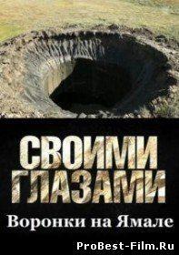 Своими глазами / Воронки на Ямале (<b>2014</b>)