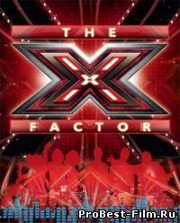 X-фактор (Великобритания) 8 сезон